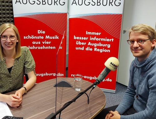 Domsingknaben und Corona: Domkapellmeister Stefan Steinemann