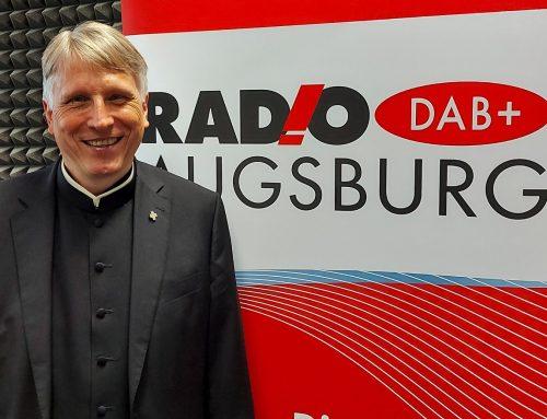 Bistumshistoriker, Dorf- und Studentenpfarrer: Thomas Groll bei Cappuccino