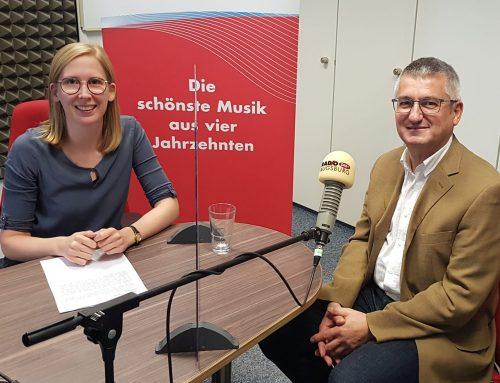 """""""Laudato si´"""": Bewahrung der Schöpfung mit Anton Stegmair"""