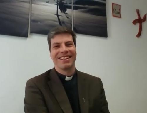 Katholische Jugendarbeit in Corona-Zeiten – mit Pfarrer Gabriel Bucher