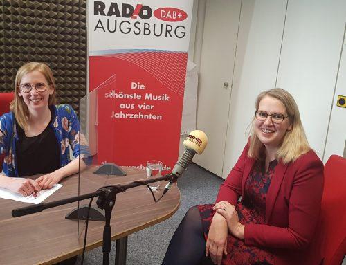 Moraltheologie in Coronazeiten – mit Professorin Dr. Kerstin Schlögl-Flierl