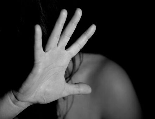 Häusliche Gewalt: Was tun?