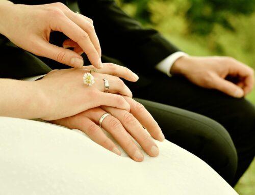 Heiraten während der Coronazeit